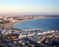 Online holiday operator sees Morocco bounce back
