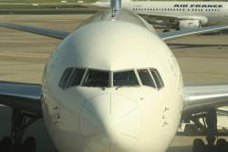 FAA temporarily suspends flights to Ben Gurion International