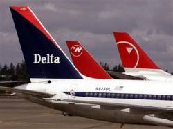 Delta Air Lines to offer world's largest Wi-Fi enabled fleet