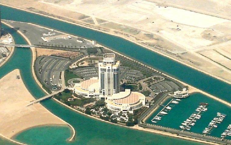 IATA AGM 2014 Spotlight On Katara Hospitality Focus