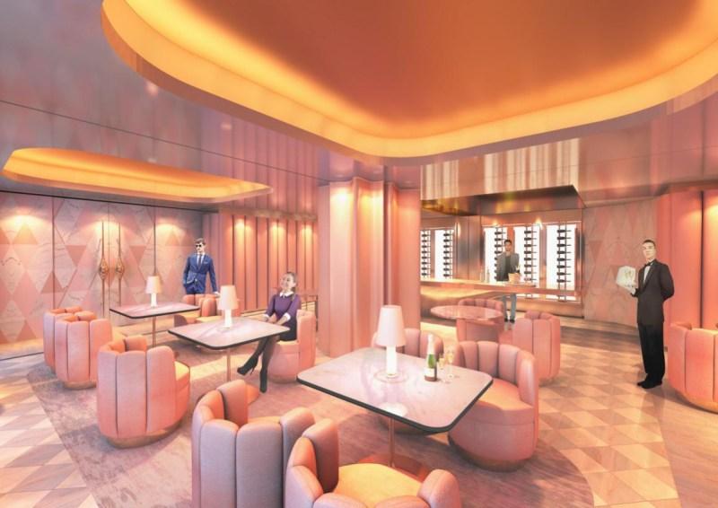 Two new signature restaurants join line up at lebua, Bangkok 1