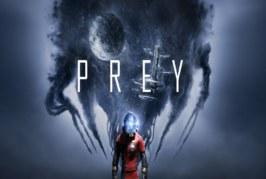 Prey – Anteprima