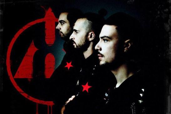 The Astrophonix – Intervista
