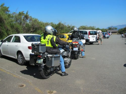 Motorrad Tour Panorama Route South Africa
