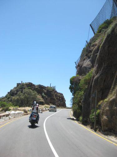 BMW Chapmans Peak Drive