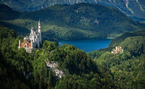 Burg Allgäu
