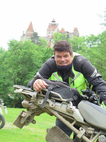 Schloss Bran Rumänien Michael Bresser