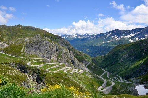 Tremola Schweiz
