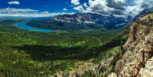 Breakout.Tours Glacier National Park
