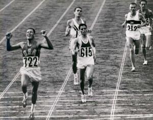 Insert overdone triumphant finish line photo here!  :)