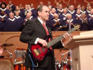 """I found this image when I searched Google Images for """"preaching to the choir"""" and how could I NOT use it?!  :)"""