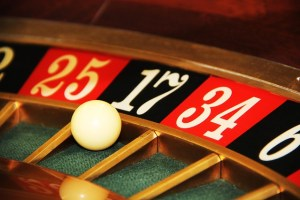 How to double your odds of marketing success?  1. Stop gambling on games you can't win.  2. Read this article!