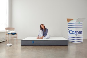 Casper: growth hack your mattress.