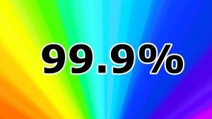 99point9percent