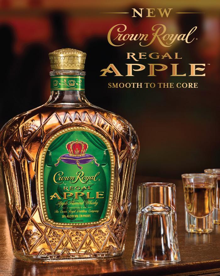 caramel apple crown royal recipe   Kayarecipe co