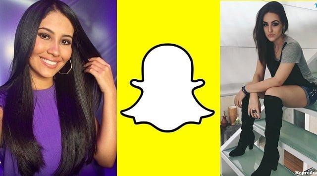 snapchat está redendo dinheiro com publicidade para celebridades