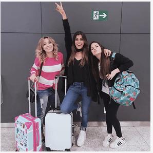 Nah Cardoso,Taciele Alcolea e Viih Tube (Reprodução/Instagram)