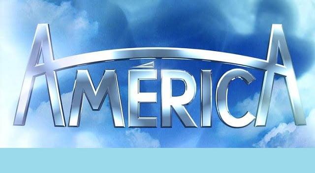 América uma das melhores novelas da Globo e não é reprisada