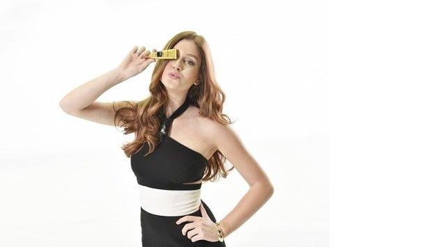 marina ruy barbosa é a celebridade brasileira que mais apareceu em comerciais em 2016