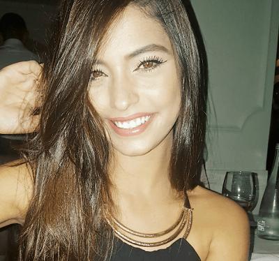 conheça a atriz cynthia senek a krika de malhação