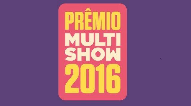 Prêmio Multishow (Reprodução/Internet)