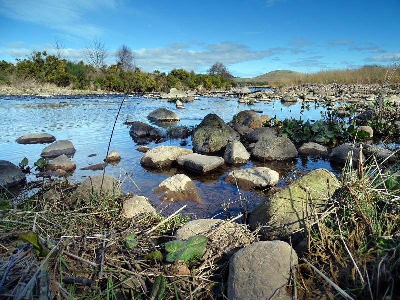 River Breamish at Ingram