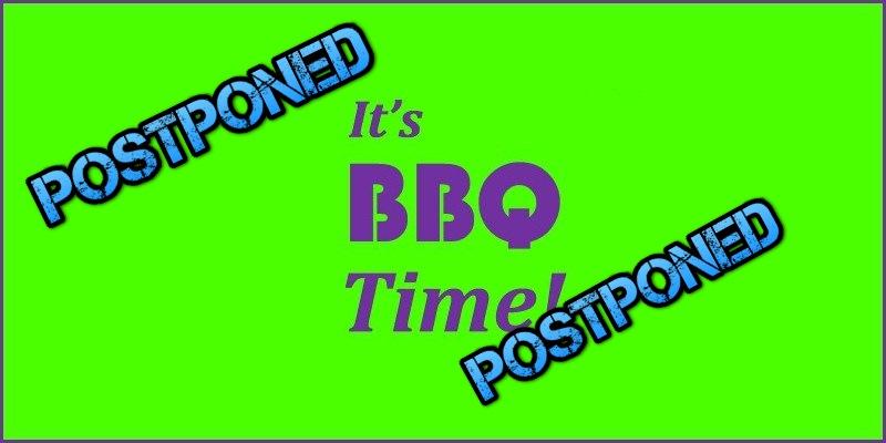 BBQ Postponed header