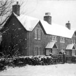 South Hedgeley in snow