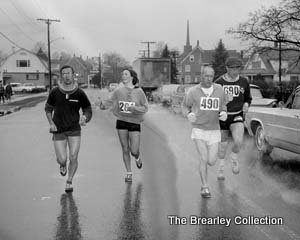 Image result for kathrineswitzer 1967