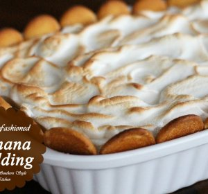 Homemade Banana Pudding Recipe With Condensed Milk Best