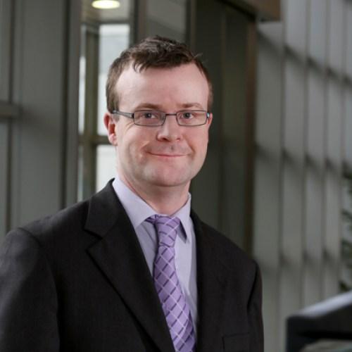 Professor Bryan Hennessy
