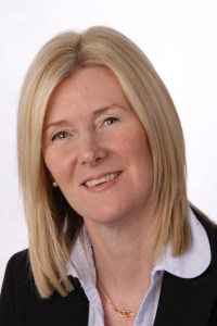 Karen Thomas is a chartered insurance broker