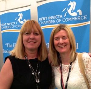 Kent insurance broker joins Kent Chamber of Commerce
