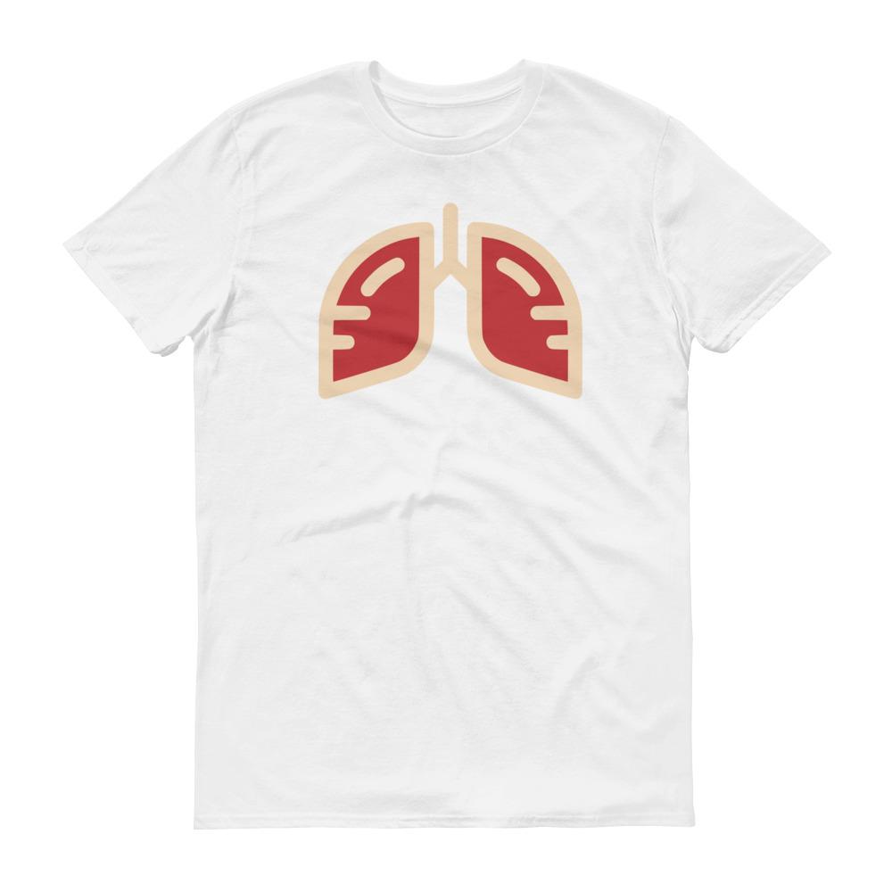 Delta Crimson Icon T-Shirt