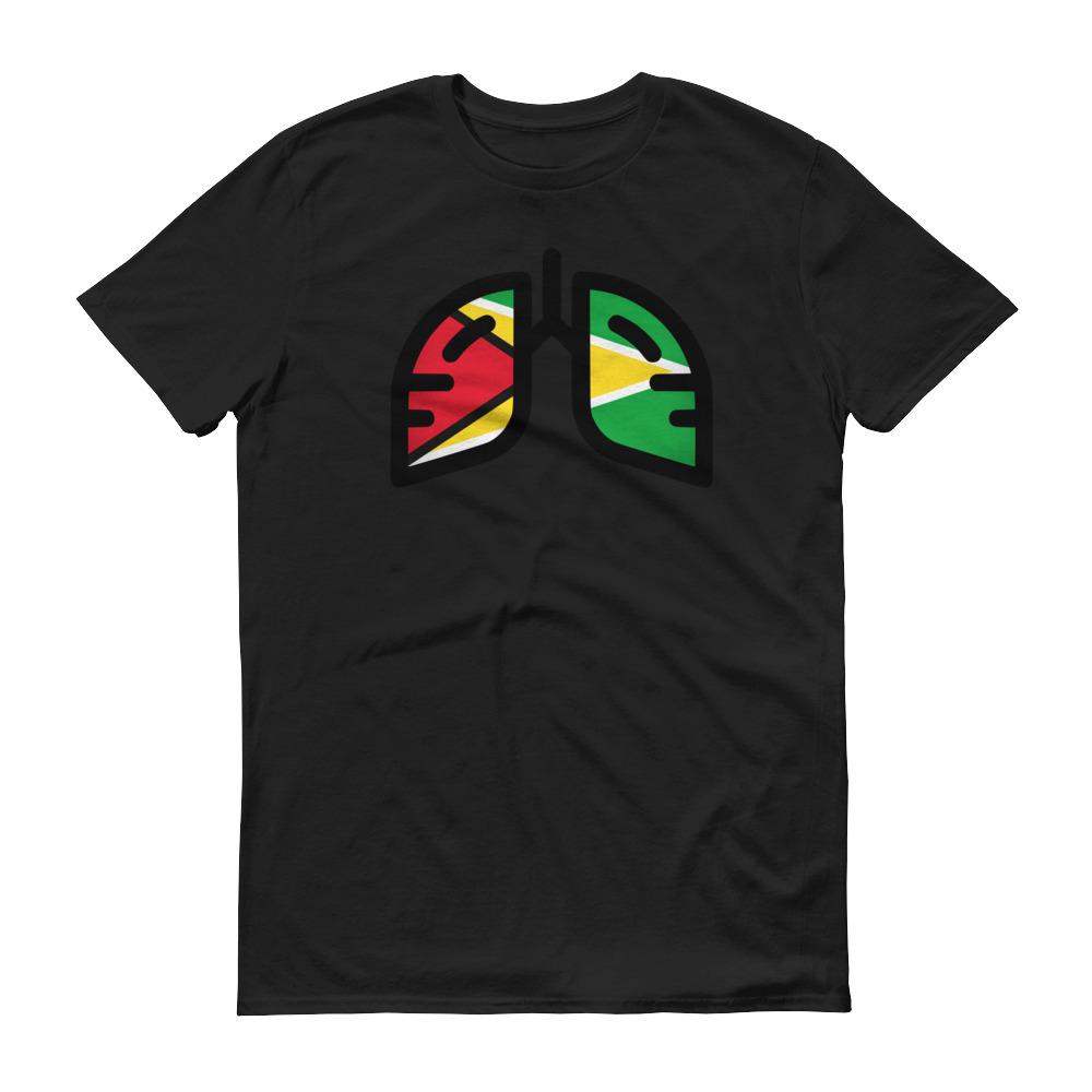 Breathing Guyana T-Shirt