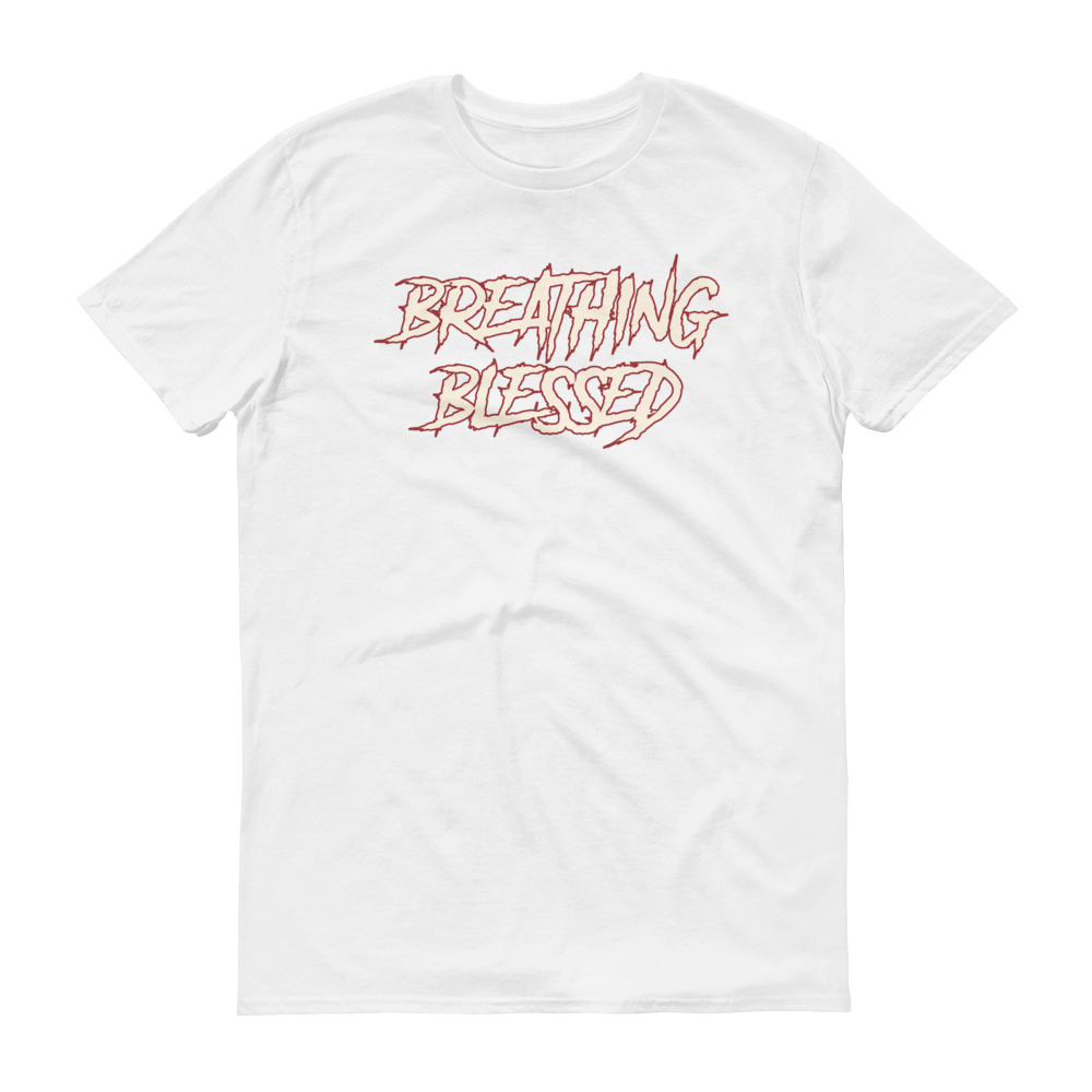 Berries & Cream Graphic T-Shirt