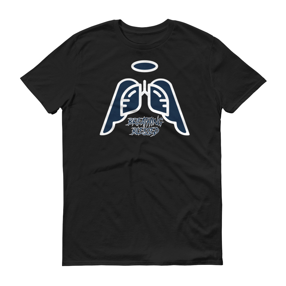 NYY Wing Icon T-Shirt