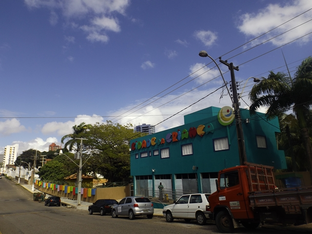 Avenida Rodrigues Alves