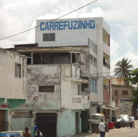 Carrefuzinho
