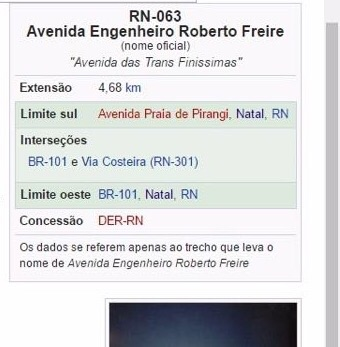 Nome alterado no Wikipedia