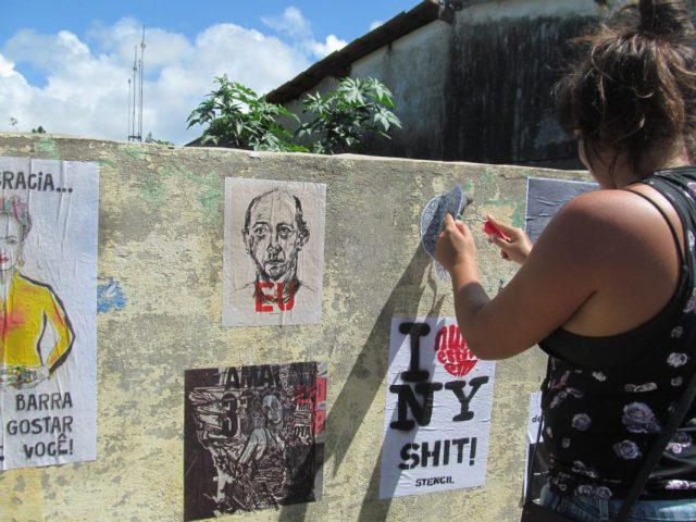 Foto: Patrícia Sousa, em Pium-RN