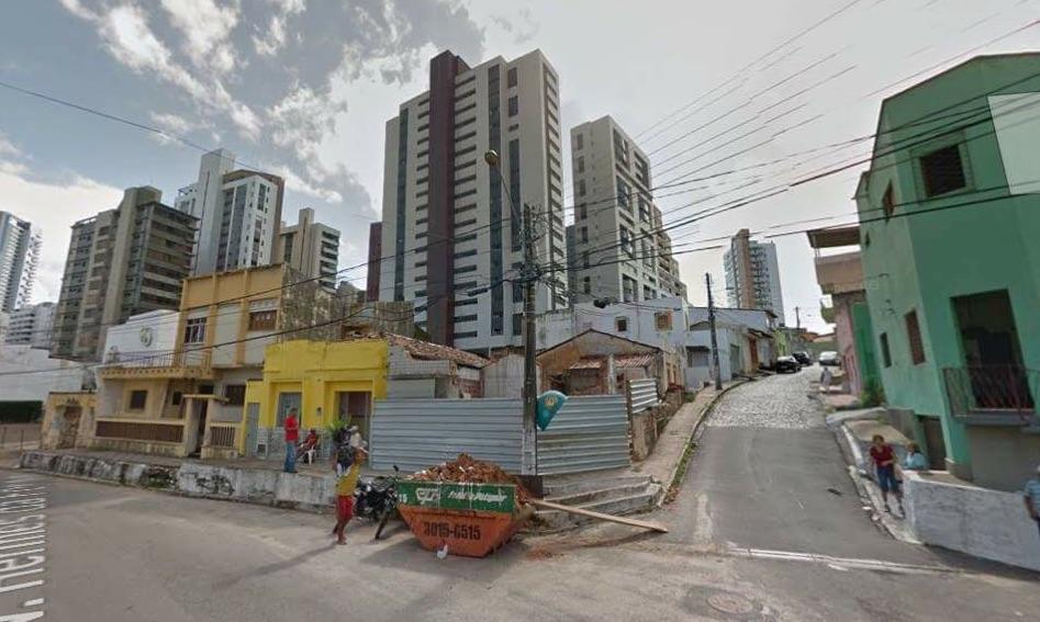 Essa região de Petrópolis ficava o bairro Padre João Maria