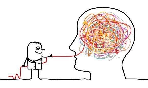 Um dos privilégios do terapeuta poder criar uma história genuína com clientes em sessão: o comportamento verbal 9