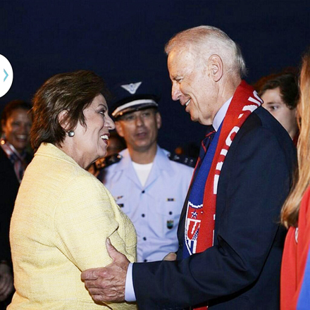 Joe Biden em Natal