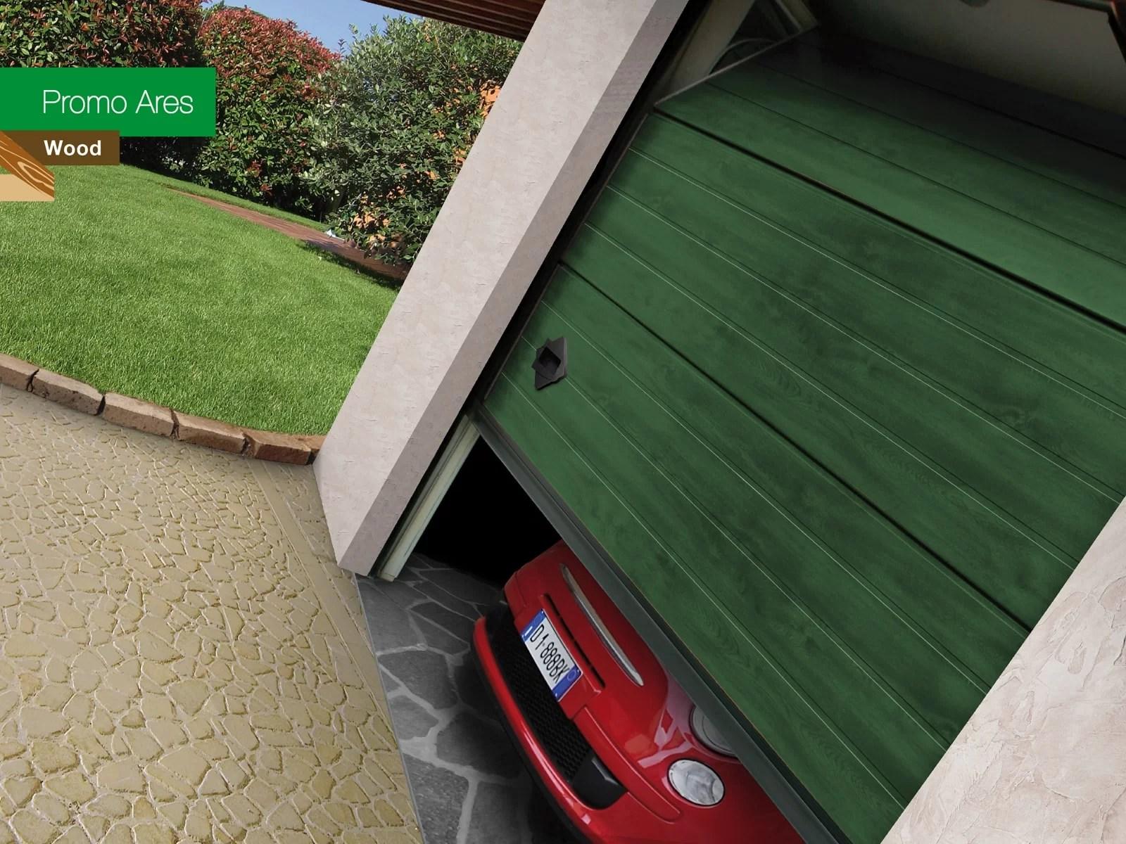 Rigatino Verde – Multi