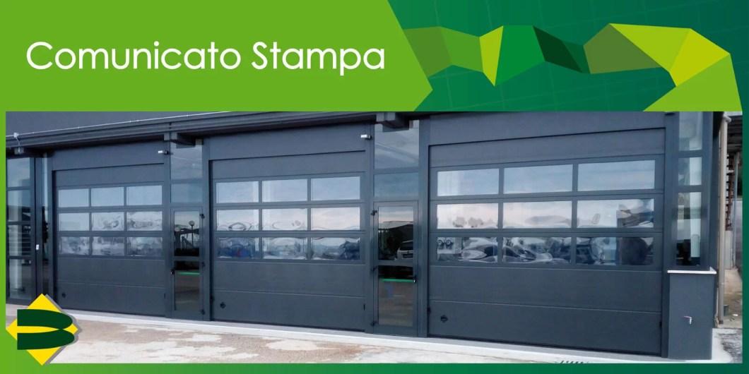 Portoni da Garage Stile made in Italy