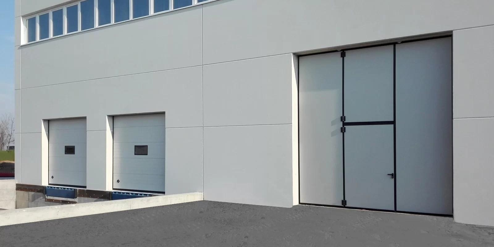 Chiusure industriali Breda