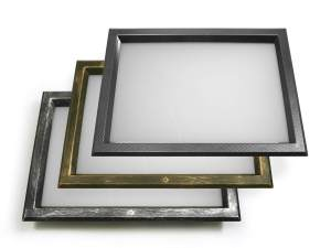 In ABS 525x350 opalino, cromo maculato, bronzo e carbonio