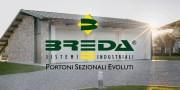 I Portoni Sezionali Breda fanno notizia su Sky Tg24