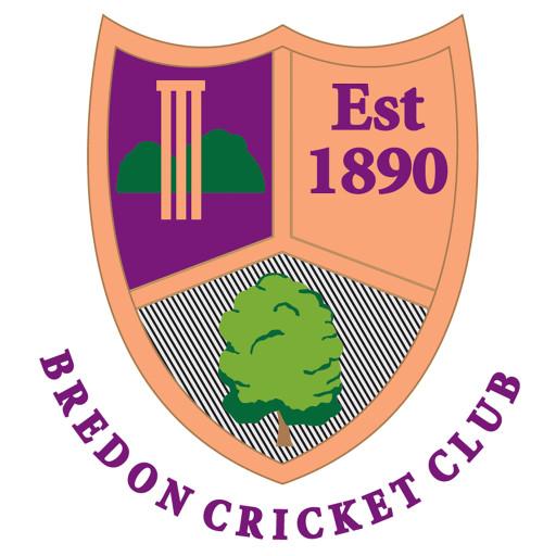 Bredon Cricket Club badge